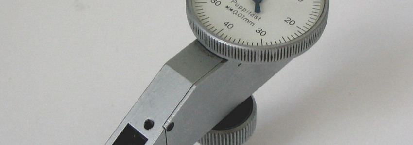Production Gauging Equipment