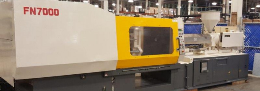What to Know Before Investing in a Second-Hand Injection Molding Machine