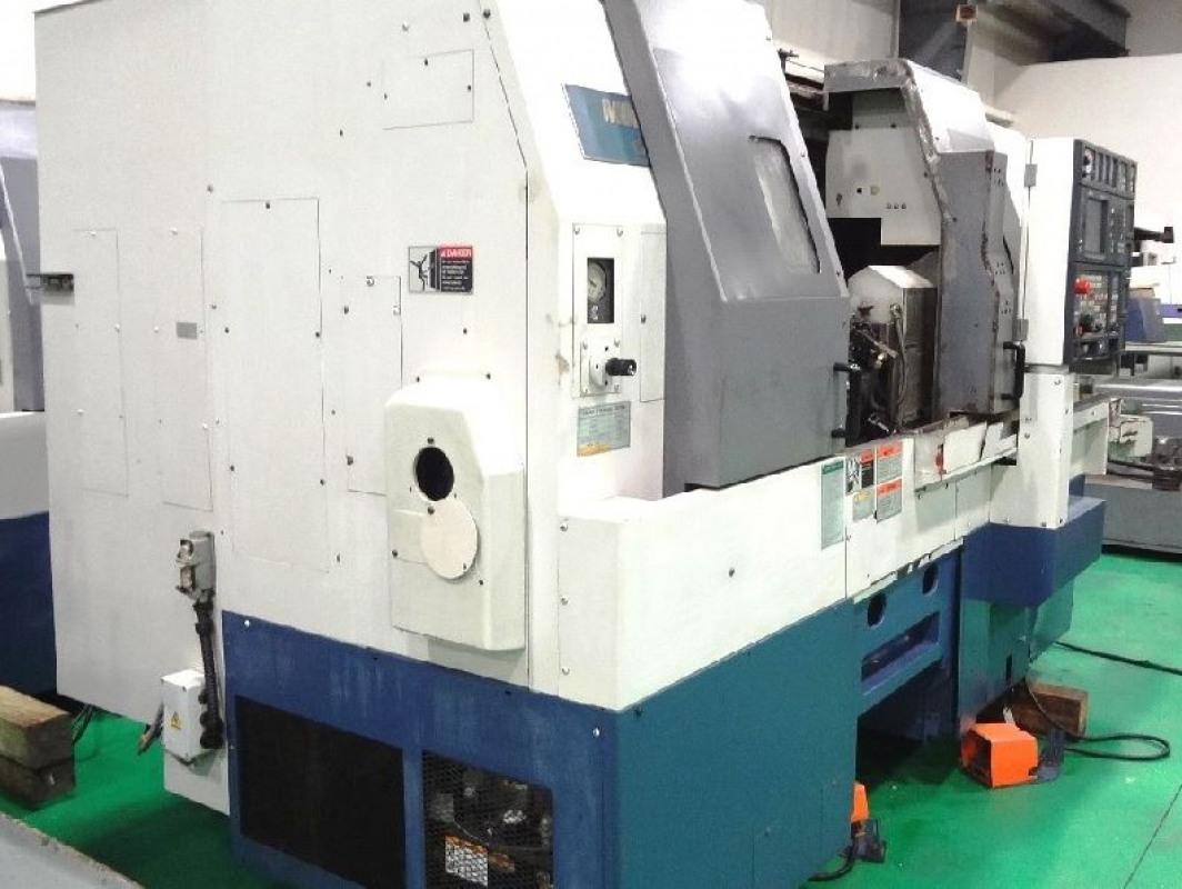 Used Mori Seiki DL-151 for sale in USA - Kitmondo