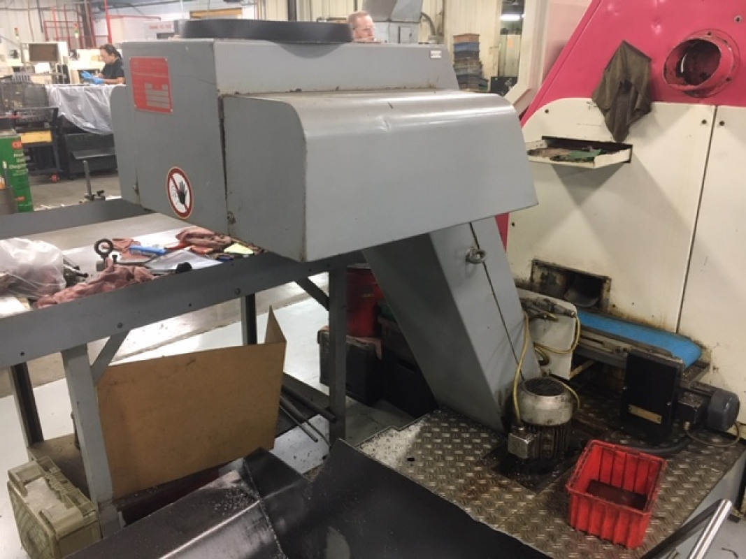 Used Gildemeister MF Sprint 65 for sale in USA - Kitmondo