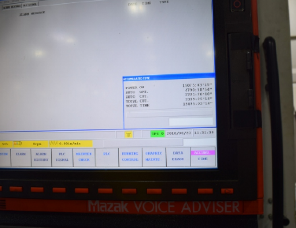 Mazak Software