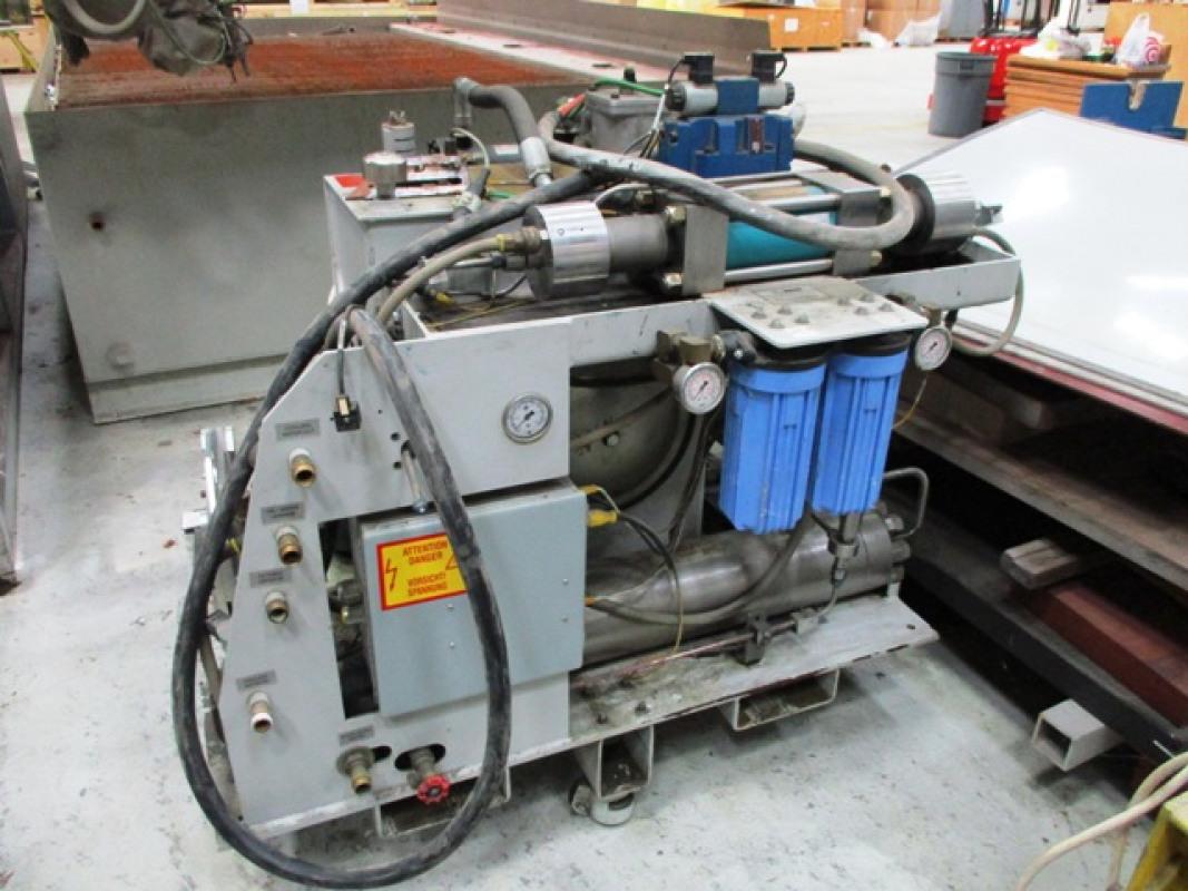 Used Flow - for sale in USA - Kitmondo