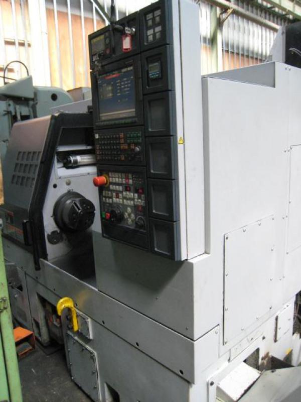 Used Mori Seiki CL-2000AT for sale in Japan - Kitmondo