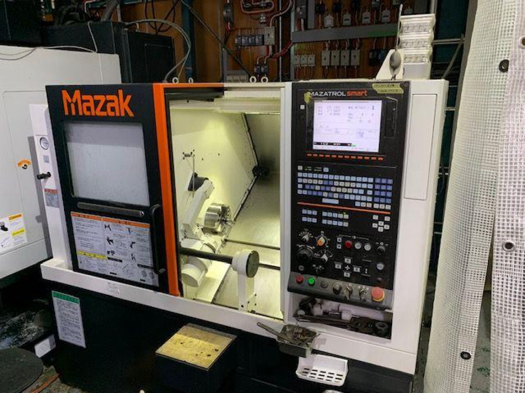 Used Mazak QTS-100S for sale in Japan - Kitmondo