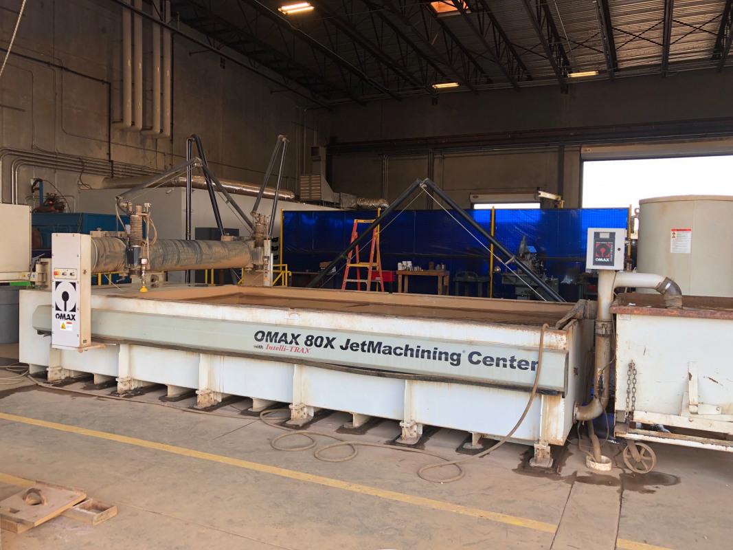 Used Omax 80X for sale in USA - Kitmondo