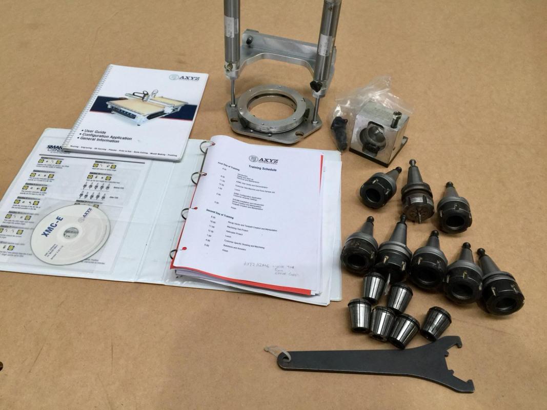Used Axyz Pacer 4008 for sale in UK - Kitmondo