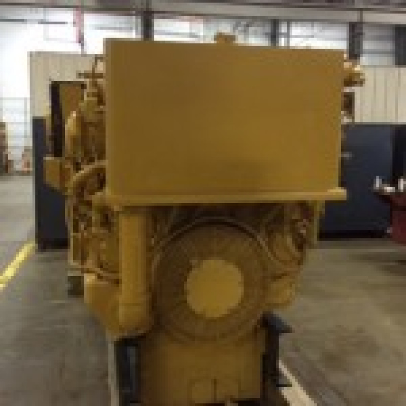 Used Caterpillar 3516C-HD for sale in USA - Kitmondo