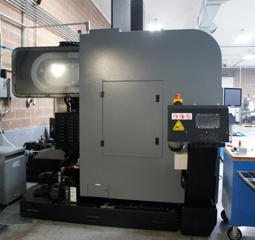 Used Hurco vmx-42swi 5-axis for sale in USA - Kitmondo