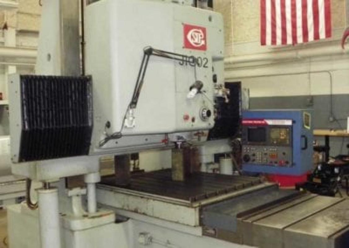 Used Sip 600 Cnc Jig Borer For Sale In Usa Kitmondo