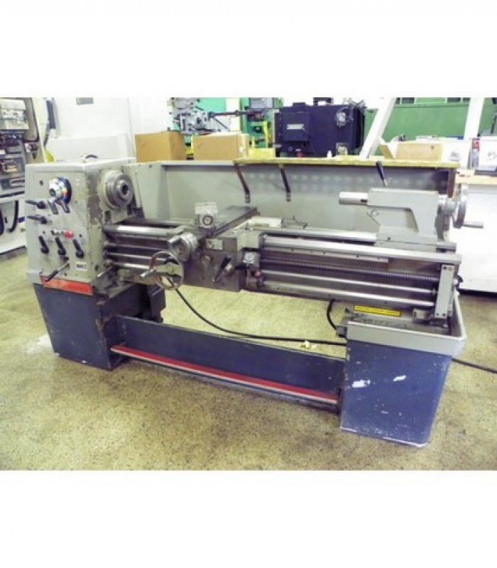 Used Clausing Colche 15X50 LATHE for sale in USA - Kitmondo