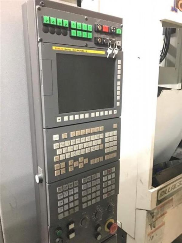 Used Okuma Millac 33T for sale in USA - Kitmondo