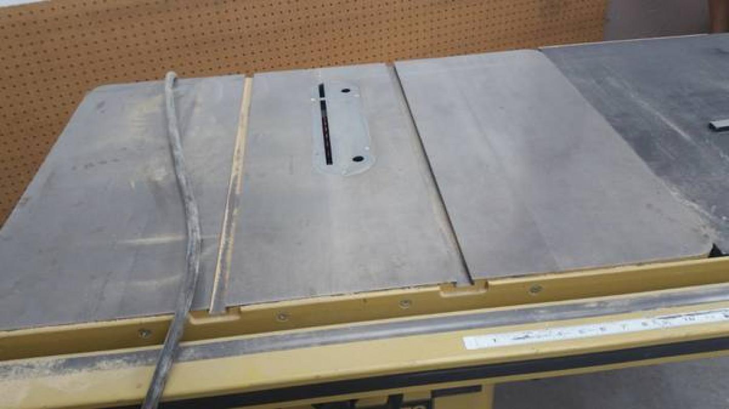 Used Powermatic 66-TA Saw for sale in USA - Kitmondo