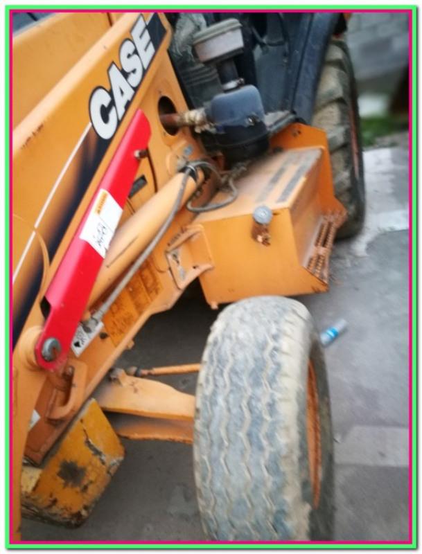Used Case 580L for sale in Taiwan - Kitmondo