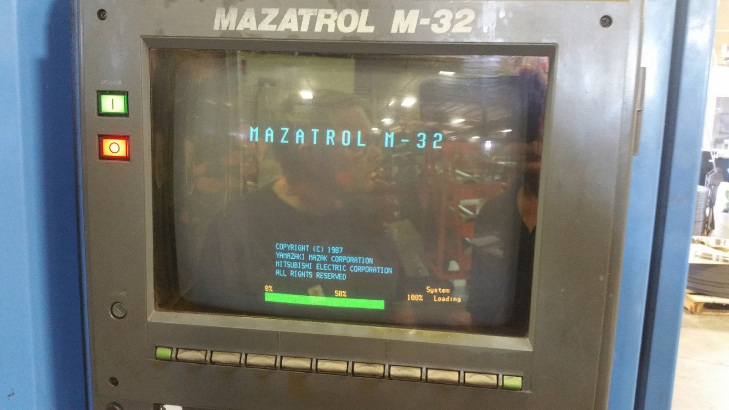 Used Mazak AJV 25/404 for sale in USA - Kitmondo