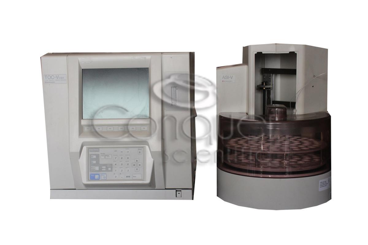 Used Shimadzu ASI-V AUTOSAMPL for sale in USA - Kitmondo